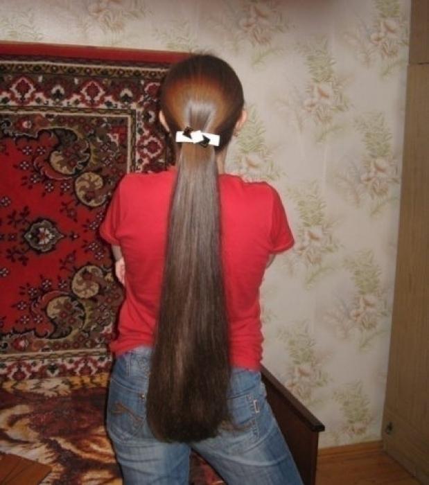 Как восстановить слабые и поврежденные волосы